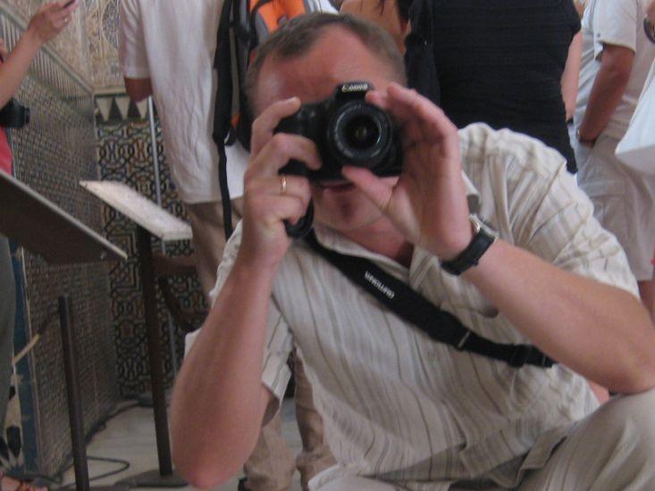 prezes- fotograf