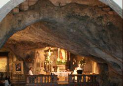 Gargano. św. Michał